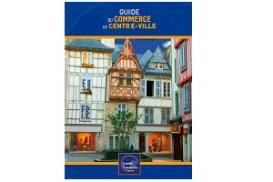 2015 - Guide du commerce de centre-ville